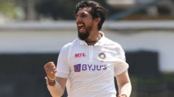 Ishant Sharma Become India S Leading Test Wicket Taker In England