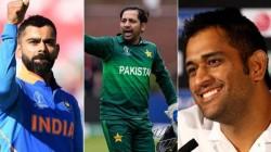 Faf Du Plessis Finds Sarfaraz And Kohli S Captaincy Similar
