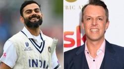 Graeme Swann Backs Virat Kohli In The Controversy That Fans Asking To Remove Virat Kohli As Captain