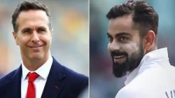 Michael Vaughan Reaction For The Virat Kohli S Calls For Best Of Three In Wtc Finals