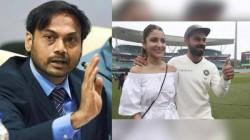 Msk Prasad Breaks Silence Over Serving Tea To Virat Kohli S Wife Anushka Sharma