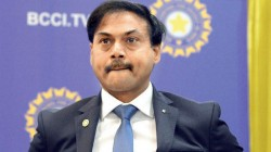 Msk Prasad Recalls Heated Discussions With Kohli Shastri