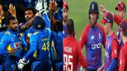England White Wash Sri Lanka In T20 Series Won 3