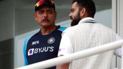 Ravi Shastri S Respect New Zealand Tweet Goes Viral Wtc Final