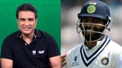 Sanjay Manjrekar Thinks Jadeja S Inclusion In Wtc Final Backfired The Team India