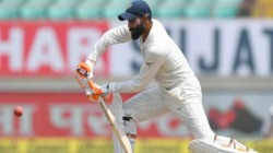 Jadeja Got Out For 16 Runs By Wagner Wtc Final Day