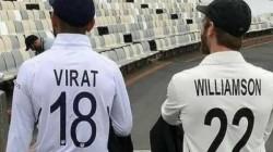 Kane Williamson Talks About His Friendship With India Skipper Virat Kohli