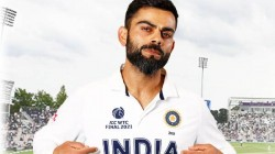 Skipper Virat Kohli Will Come Back Strongly After Wtc Final Lose