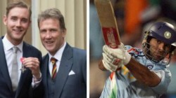 Yuvraj Recalls What Broad S Father Told Him After Hits 6 Sixes In 2007 T20 World Cup