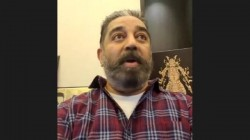 Kamalhaasan Make A Video Conference To The Tn Athelets Who Are Going Participate In Olympics