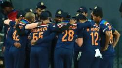 India Vs Sri Lanka T20 Team India Losses The 2nd T20 By 4 Wickets Srilanka Won The Series