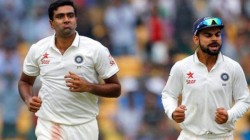 Ashwin Backs Virat Kohli In The Controversy That He Demanded 3 Tests For The World Test Championship