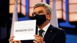 Australias S Brisbane Confirmed As The Host Of 2032 Olympic Games
