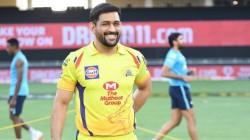 Chennai Super Kings Ceo Kasi Viswanathan Opens Up On Dhoni S Retirement