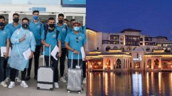 Issues For Ipl Teams In Uae Due To High Hotel Rates Of Dubai Expo