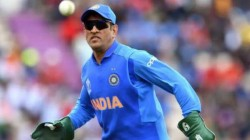 Former India Captain Ms Dhoni To Mentor The Team For The T20 World Cup
