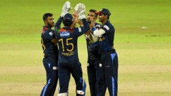 Team India Lose By 7 Wickets In 3rd T20 Match Against Srilanka Losses Series Too