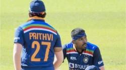 India Vs Sri Lanka Series Star All Rounder Hardik Pandya S Form And Fitness Is A Concern