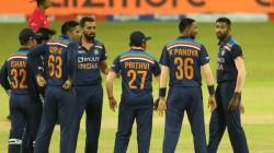 India Vs Sri Lanka T20 Team India Beats Srilanka By 38 Runs