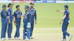 India S Predicted Xi For 3rd Odi Against Sri Lanka