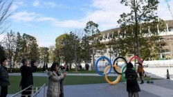 Olympic 2021 3 Athletes Test Positive For Covid 19 2 Staying At Olympic Village