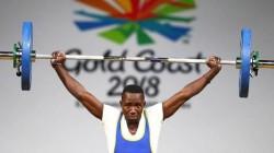 Ugandan Weightlifter Julius Ssekitoleko Is Missing In Japan Ahead Of Tokyo Olympics