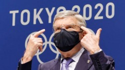 Tokyo Olympics Chief Toshiro Muto Says Does Not Rule Out Last Minute Cancellation Of Games