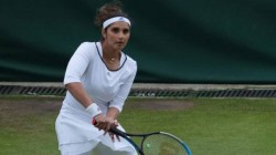 Sania Mirza Proud On Competing In 4th Olympics