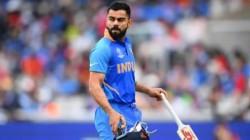 T20 Worldcup Virat Kohli Announces He Step Down As T20i Captain After T20 Wc