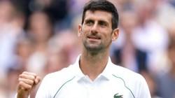 Novak Djokovic Wins 20th Grand Slam Title At Wimbledon