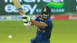 India Vs Sri Lanka T20 Team India S Surprise In Playing 11 Shikhar Dhawan Re Entry