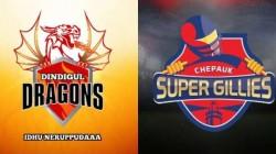 Tnpl 2021 Chepauk Super Gillies To Meet Dindigul Dragons In Qualifier 2 Match Today