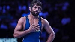 Tokyo Olympics 2020 India S Bajrang Punia Lose In Wrestling Semi Finals