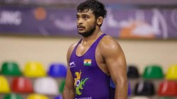 Tokyo Olympics 2020 Indian Wrestler Deepak Punia Fails To Win The Bronze Medal And Will Have Medal