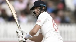 India Vs England 2nd Test England Scored 119 3 At Stumps Of Day 2 Trail India By 245 Runs