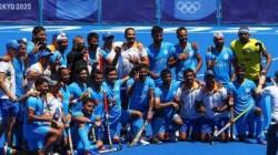 Indian Hockey Team Still Didn T Meet Odisha Cm Naveen Patnaik
