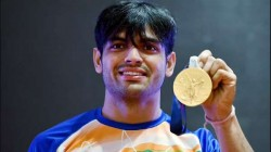 Olympic Gold Medalist Neeraj Chopra Jumped To Number Two In World Rankings