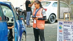 National Boxing Medallist Works As Parking Attendant In Chandigarh