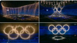 Tokyo Olympics 2020 Games Are Get Over With Closing Ceremony At Olympic Stadium