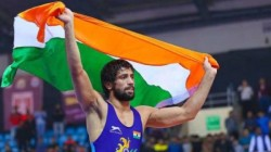 Tokyo Olympics 2020 Indian Wrestler Ravi Dahiya Wins Silver Medal