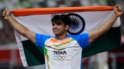 Tokyo Olympics 2020 Indian National Anthem Played At The Olympics After 13 Years Of Wait