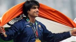 Tokyo Olympics 2020 Neeraj Chopra Dedicates Tokyo Gold Medal To Legend Milkha Singh