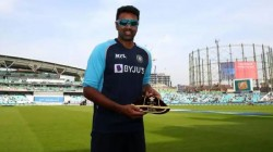 R Ashwin Got Selected In T20 World Cup Team Shares Motivational Quote