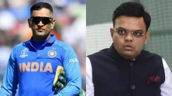 Jay Shah Said Everyone On The Same Page For Being Dhoni As Mentor In T20 World Cup