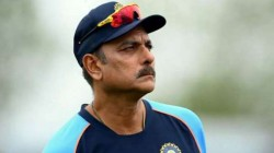 Ravi Shastri Indirectly Confirms His Step Down Refuses Extension