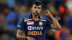 Will Natarajan Get Chance In World Cup T20 Indian Team