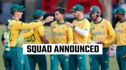 T20worldcup South Africa Team Announced For T20 Worldcup Faf Duplessis Morris Imran Thahir Exclu