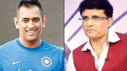 Reason Behind Dhoni Select As World Cup T20 Indian Team Mentor
