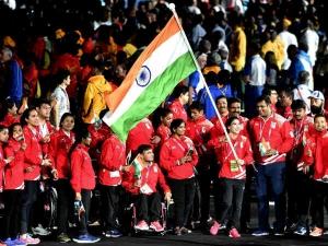 நிறைவடைந்தது காமன்வெல்த் 2018 கொண்டாட்டம்.. பதக்க பட்டியலில் இந்தியா மூன்றாவது இடம்