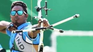 ஆசிய வில்வித்தை போட்டியில் ஒரே நாளில் 3 வெண்கலம் - இந்திய வீரர்கள் அசத்தல்